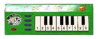 Shenzhen Toys пианино 123