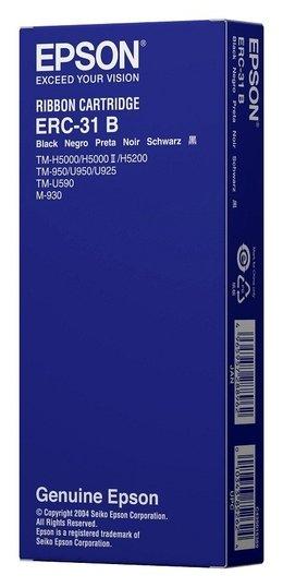 Картридж Epson ERC-31HDB