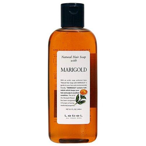 Lebel Cosmetics шампунь Marigold 240 мл
