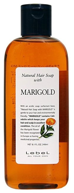 Lebel Cosmetics шампунь Marigold