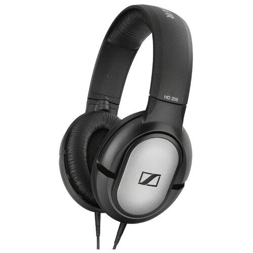 цена на Наушники Sennheiser HD 206 black