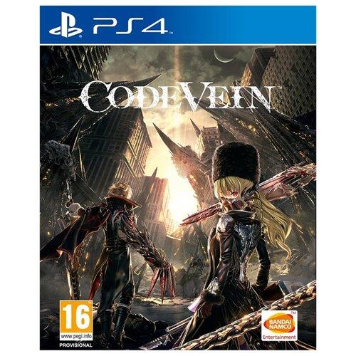 Игра для PlayStation 4 Code Vein