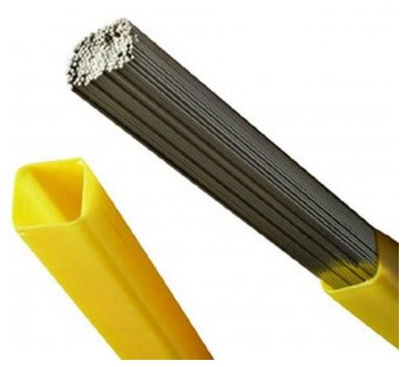 Пруток алюминиевый FoxWeld АL Мg 5 (ER-5356) 2 мм 5 кг