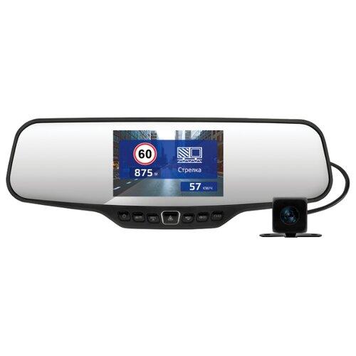Видеорегистратор Neoline G-Tech X27, 2 камеры, GPS черный