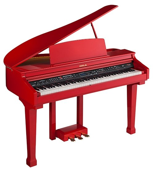 Цифровое пианино Orla Grand 120