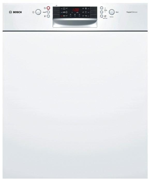 Bosch Посудомоечная машина Bosch SMI 46AW04 E