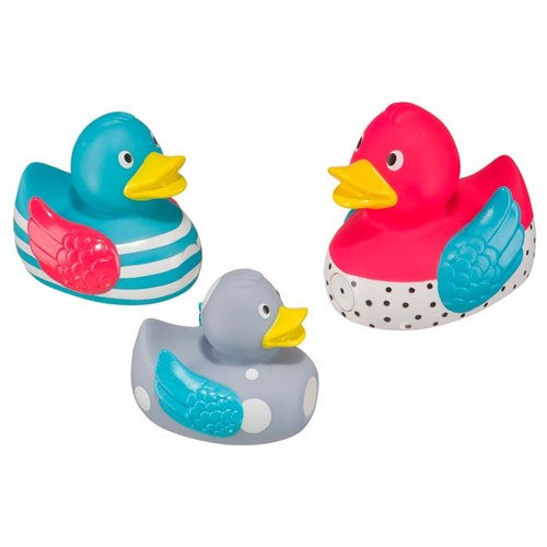 Набор для ванной Happy Baby Funny ducks (32026) цена 2017