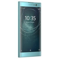 Смартфон Sony Xperia XA2 Dual синий