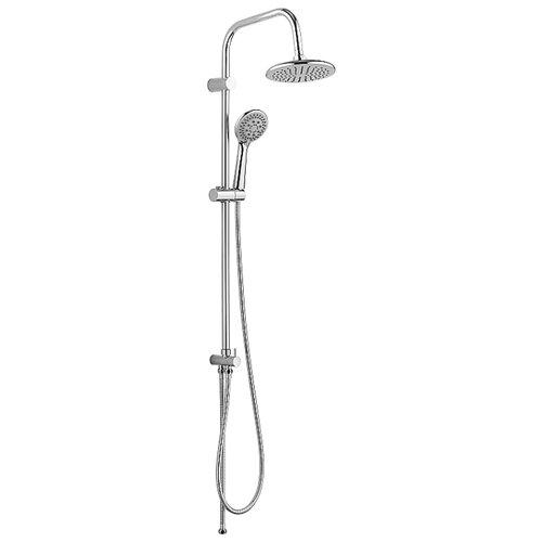 Душевая стойка Orange O-Shower OW01 хром душевой гарнитур orange ow01