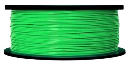 PLA пруток MakerBot 1.75 мм неоновый зелёный
