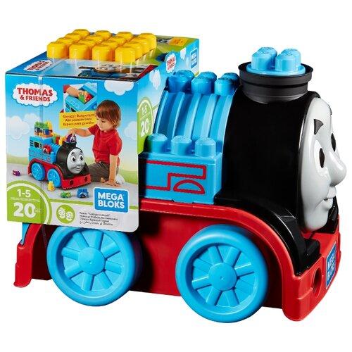 Конструктор Mega Bloks Thomas and Friends FFD63 Большой ТомасКонструкторы<br>