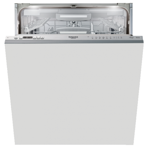 Посудомоечная машина Hotpoint-Ariston HIO 3T123 WFT встраиваемая посудомоечная машина hotpoint ariston ltf 11s112 l eu серебристый