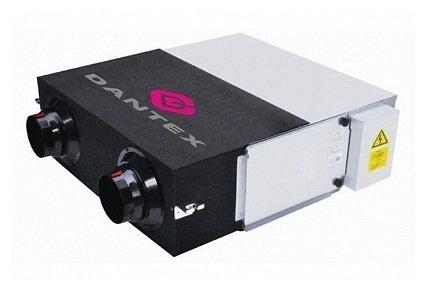 Вентиляционная установка Dantex DV-800HRE/PS