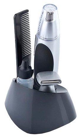 Zimber Машинка для стрижки в носу и ушах Zimber ZM-11194