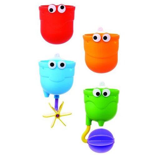 Купить Набор для ванной Munchkin Водопад (12311) разноцветный, Игрушки для ванной