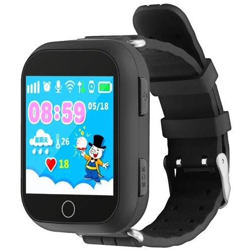 цена на Часы Ginzzu GZ-503 черный