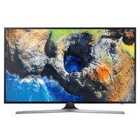 ЖК LED телевизор Samsung UE49MU6100U