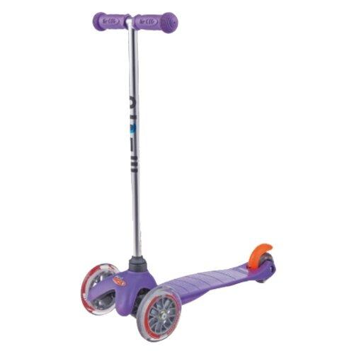 Детский кикборд Micro Mini Micro, purple