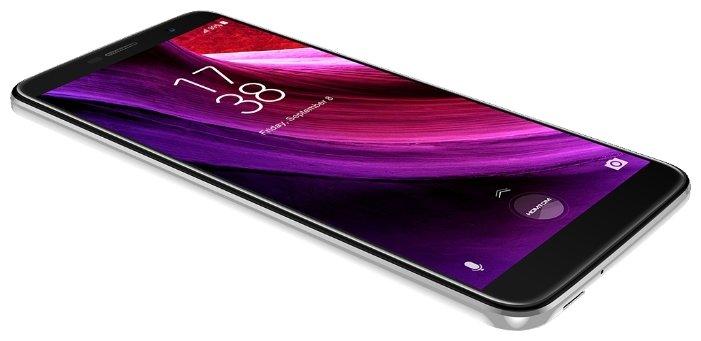 Смартфон HOMTOM S7