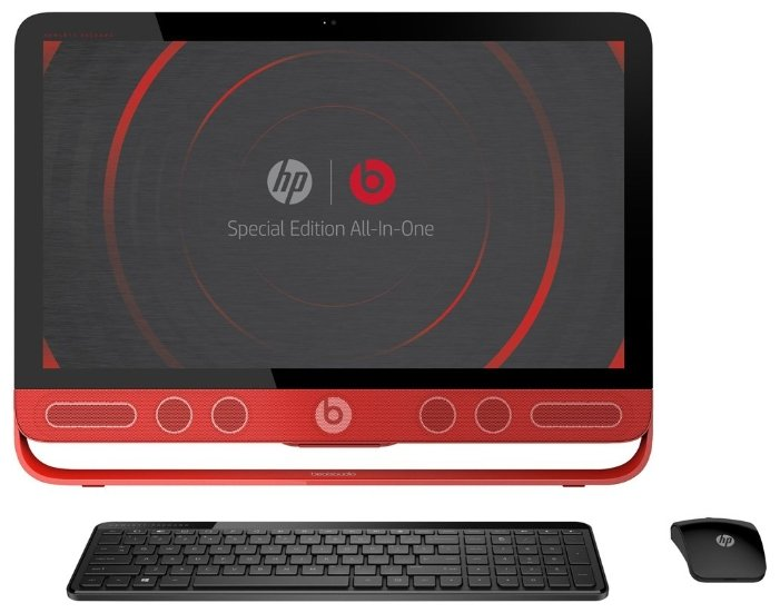 Моноблок 23`` HP Touchsmart Envy Beats Special Edition 23-n201ur (G7S23EA)