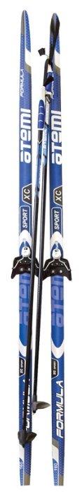 Беговые лыжи ATEMI Formula Step 75