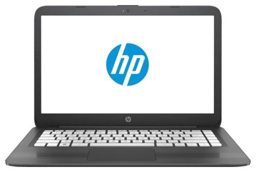 Ноутбук HP Stream 14-ax014ur (2EQ31EA) Intel Celeron N3060 1600 MHz/14