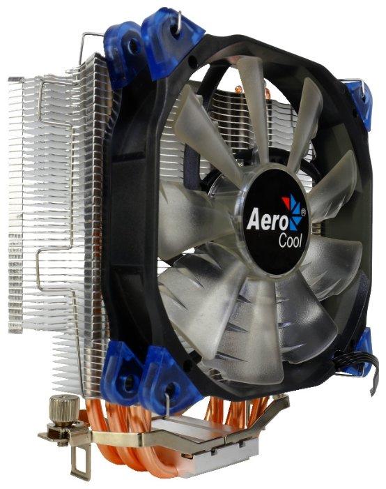 AeroCool Verkho5