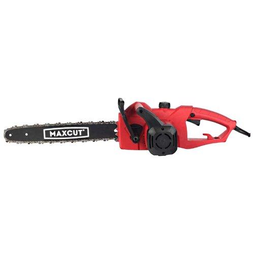 Цепная электрическая пила MAXCUT MCE 164 триммер электрический maxcut mce 106