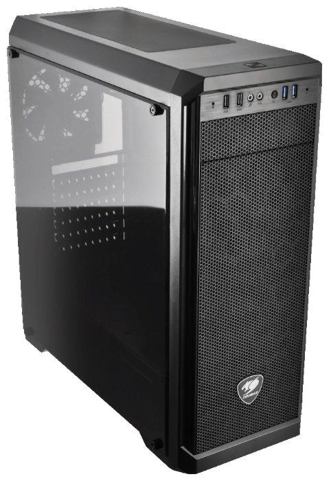 COUGAR MX330 Black
