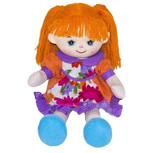 Купить Мягкая игрушка Gulliver Кукла Гвоздичка 30 см, Мягкие игрушки