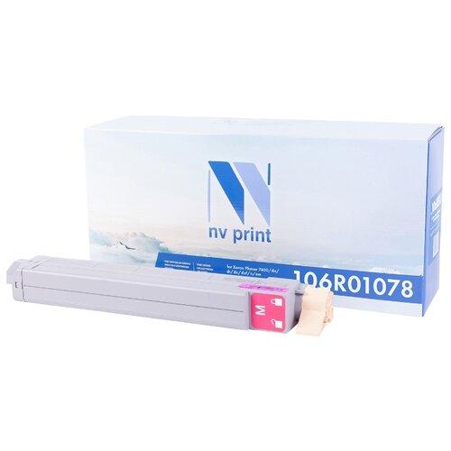 Фото - Картридж NV Print 106R01078 для Xerox, совместимый картридж nv print 106r02183 для xerox совместимый