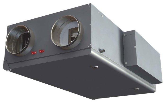 Вентиляционная установка Lessar LV-PACU 1000 PE