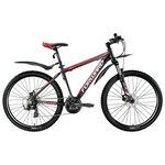 Велосипед для взрослых FORWARD Next 2.0 Disc (2017)
