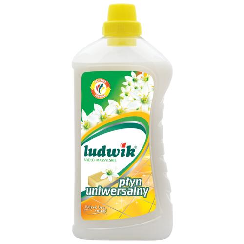 LUDWIK Универсальное моющее средство Марсельское мыло 1000 л