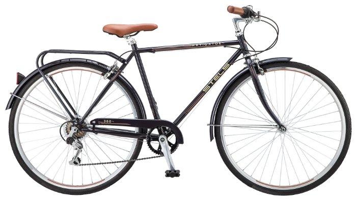 Городской велосипед STELS Navigator 360 28 V010 (2018)