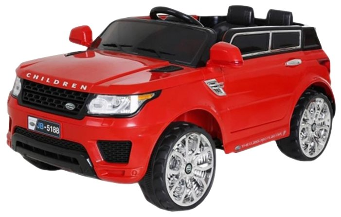 1 TOY Автомобиль Land Rover Т58717/Т58718/Т58719