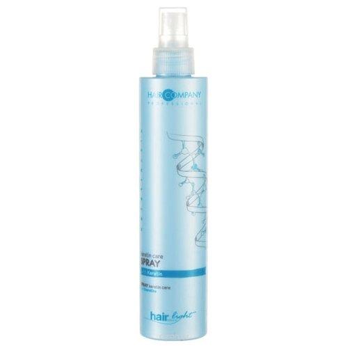 Купить Hair Company HAIRLIGHT KERATIN CARE Спрей-уход для волос с кератином, 250 мл