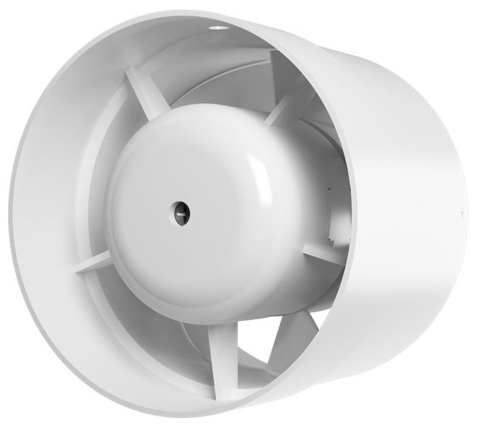 Канальный вентилятор ERA PROFIT 4