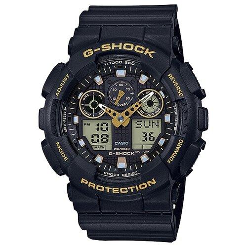 Наручные часы CASIO GA-100GBX-1A9Наручные часы<br>