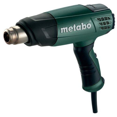 цена на Строительный фен Metabo H 16-500 Case
