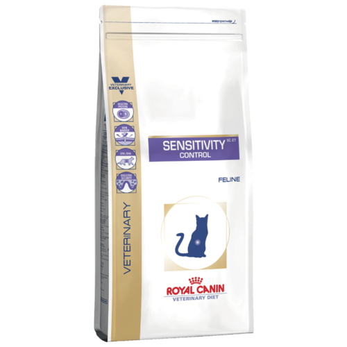 Корм для кошек Royal Canin (0.42 кг) Sensitivity Control SC27