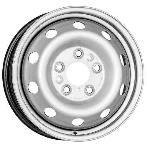 Колесный диск KFZ 7011 6x16/5x130 D78.1 ET68 Silver