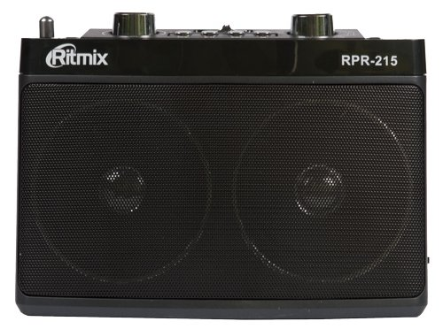 Радиоприемник Ritmix RPR-215