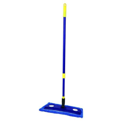 Швабра MONYA М 01 синий/желтый