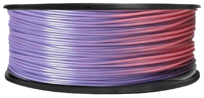 PLA пруток FL-33 1.75 мм фиолетово-розовый