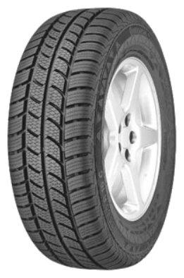 Автомобильная шина Continental VancoWinter 2 зимняя