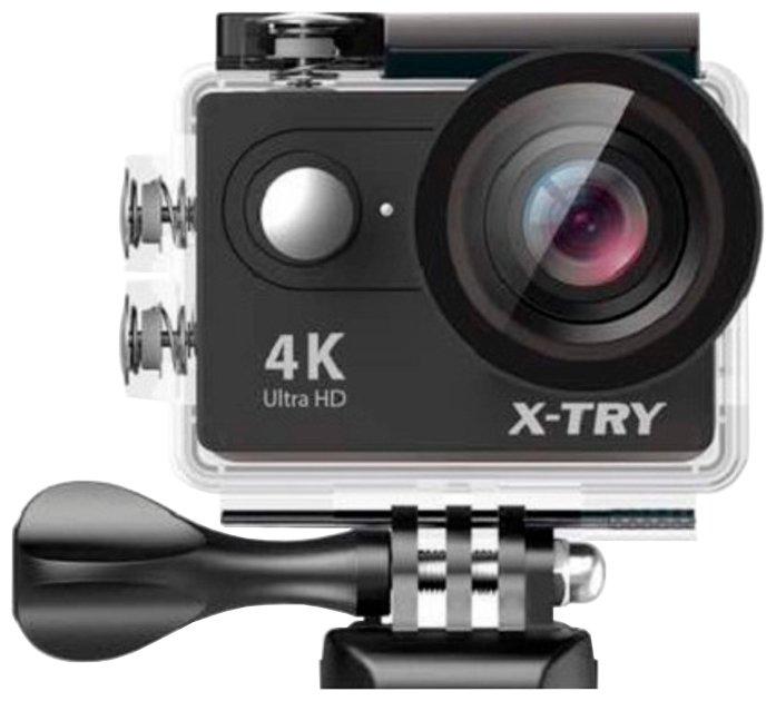 Экшн-камера X-TRY XTC160