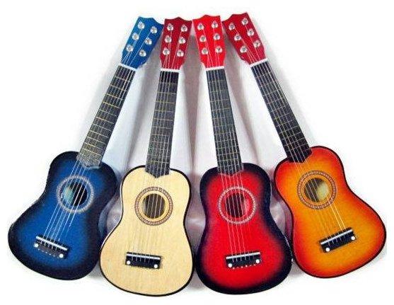Shantou Gepai гитара 46142
