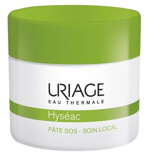 Uriage Крем Hyseac SOS paste local skin care