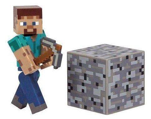 ... Игровой набор Jazwares Minecraft Стив 16501 фото 2 ... 65f044e33e4